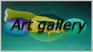 Art Gallerybloggen